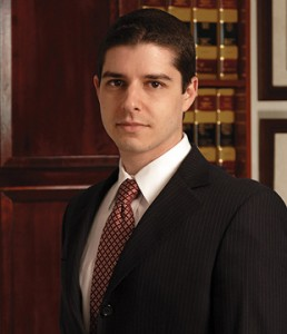 Adam Wener - Workers Compensation Attorney
