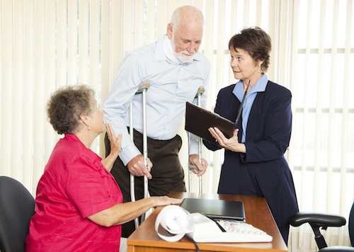 Workers Compensation Attorney vs Personal Injury